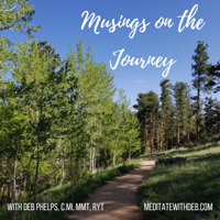 Musings on the Journey podcast