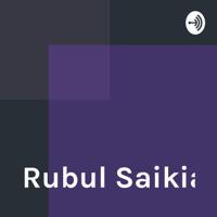 Rubul Saikia podcast