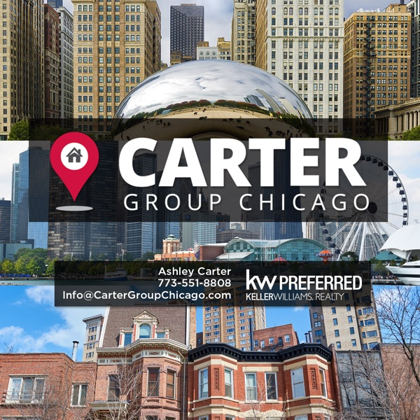 Chicago Real Estate Podcast with Ashley Carter
