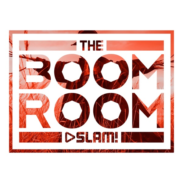 The Boom Room