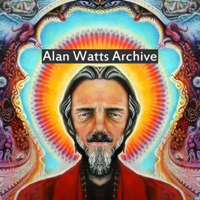 Alan Watts Archive's Podcast podcast