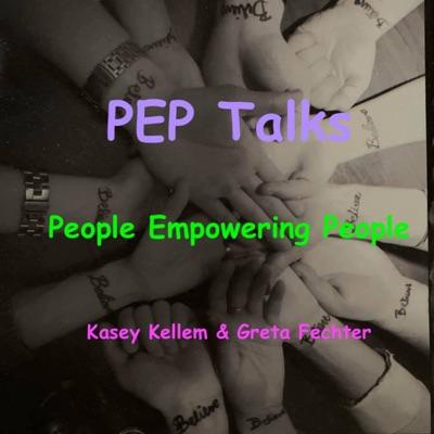 PEP Talks: People Empowering People