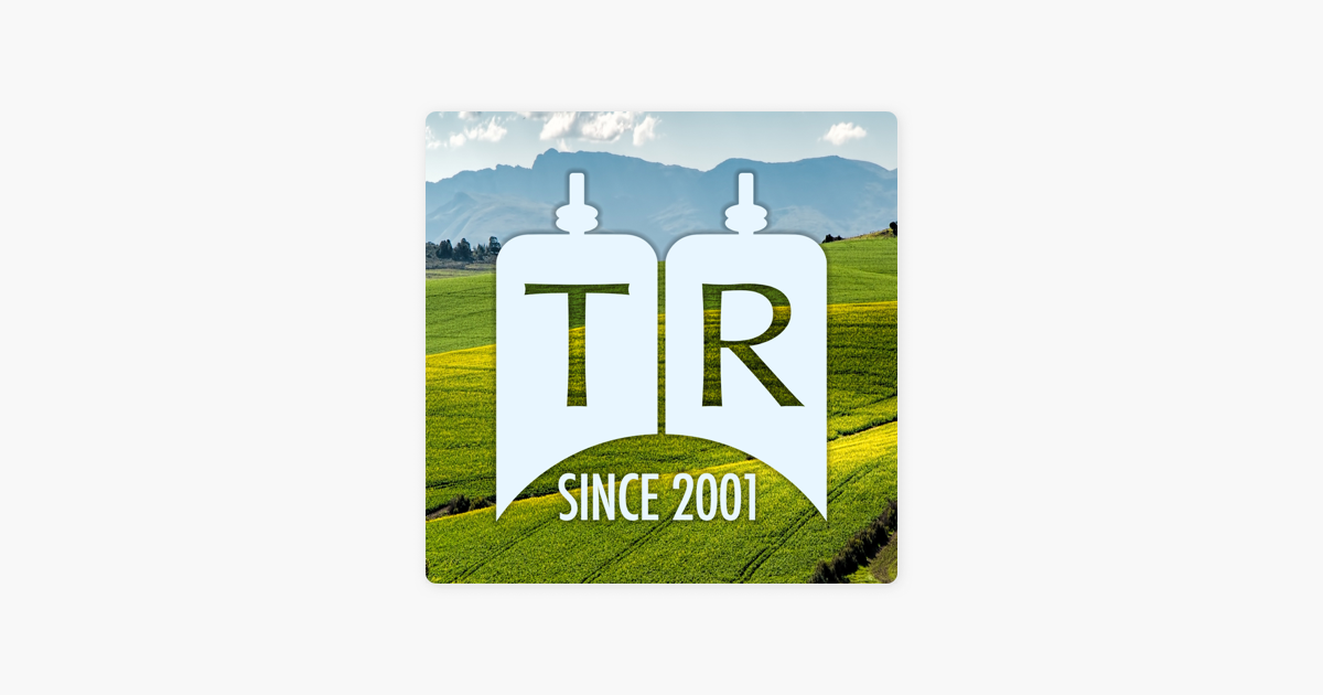 The Weekly Bible Study Podcast by TorahResource on Apple