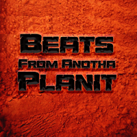Beats From Anotha Planit podcast