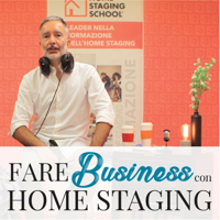 Home Staging e Business podcast
