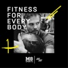 MoSports - Fitness for every body