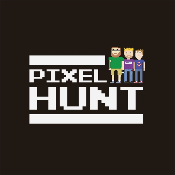 Pixel Hunt Podcast