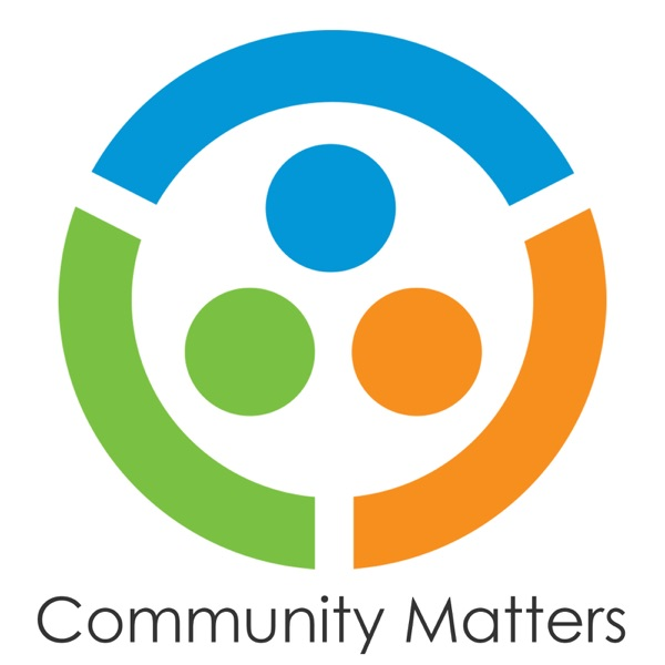 Community Matters on WCIC