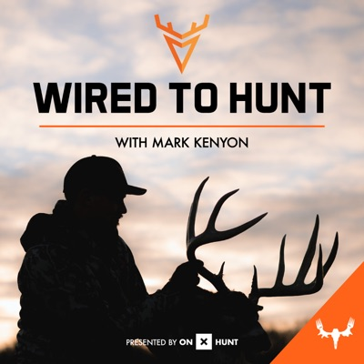 Wired To Hunt Podcast:MeatEater
