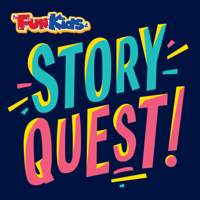 Story Quest - Stories for Kids podcast