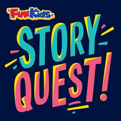 Story Quest - Stories for Kids:Fun Kids