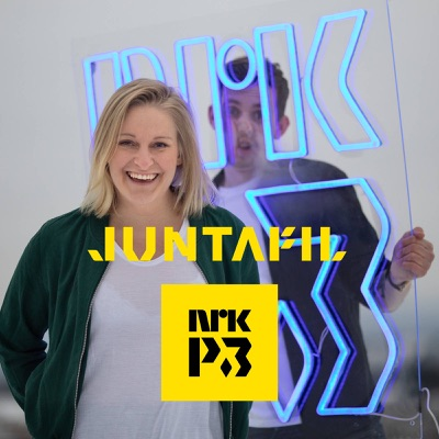 Juntafil:NRK