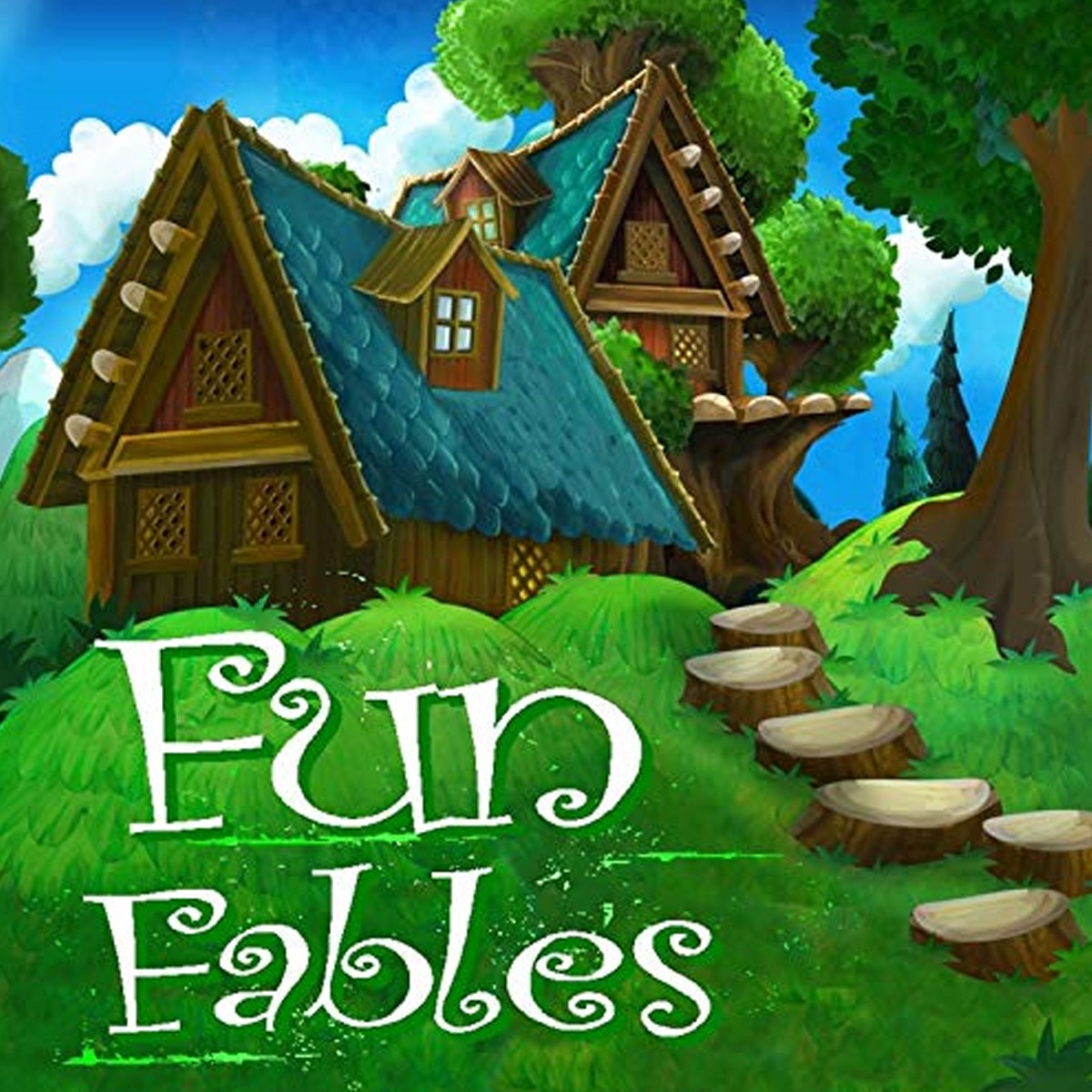 Fun Fables - Stories for Kids