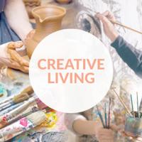 Creative Living Podcast podcast