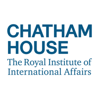 Chatham House podcast content podcast