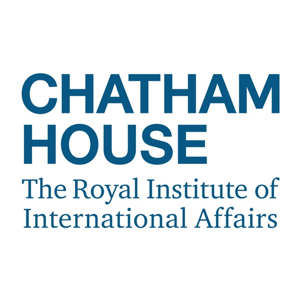 Chatham House podcast content