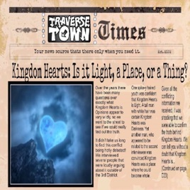 Traverse Town Times on Apple Podcasts