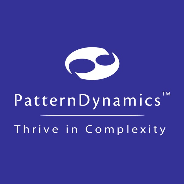 PatternDynamics™ Create Systems that Thrive Podcast