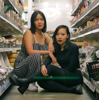 Rice and Shine - Minh Thu Tran & Vanessa Vu