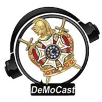 DeMocast podcast