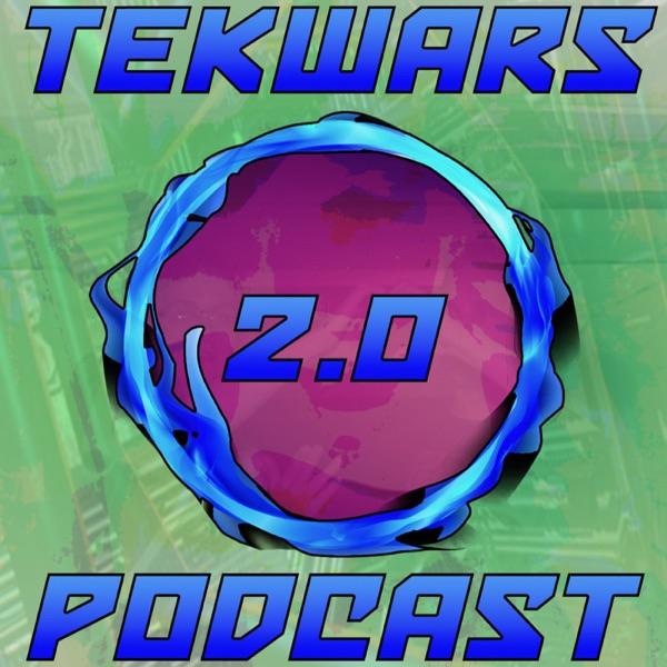 TekWars 2.0