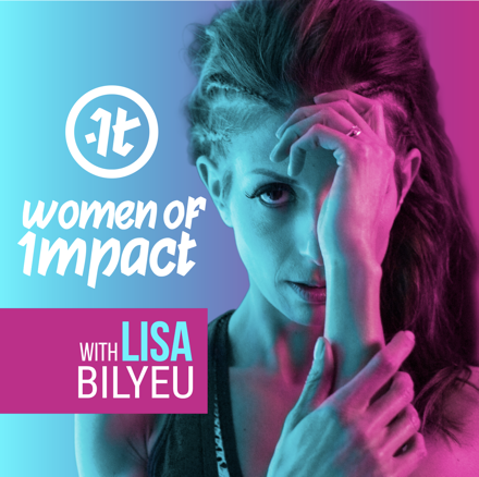 Cover image of Women of Impact