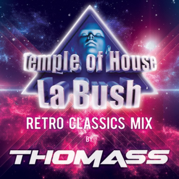 DJ Thomass Clubcast