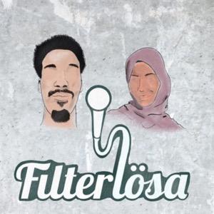 Filterlösa