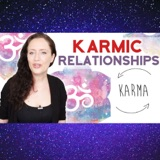 Karmic Relationships, How To Know If you're In One, What To Do & Why They Happen (Big Help).