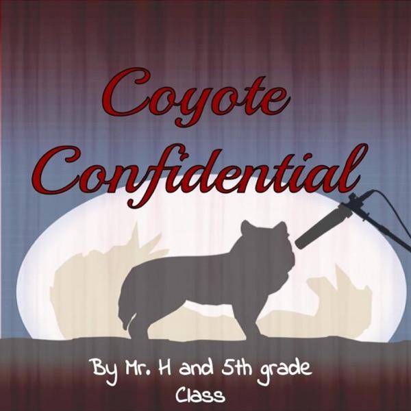 Coyote Confidential
