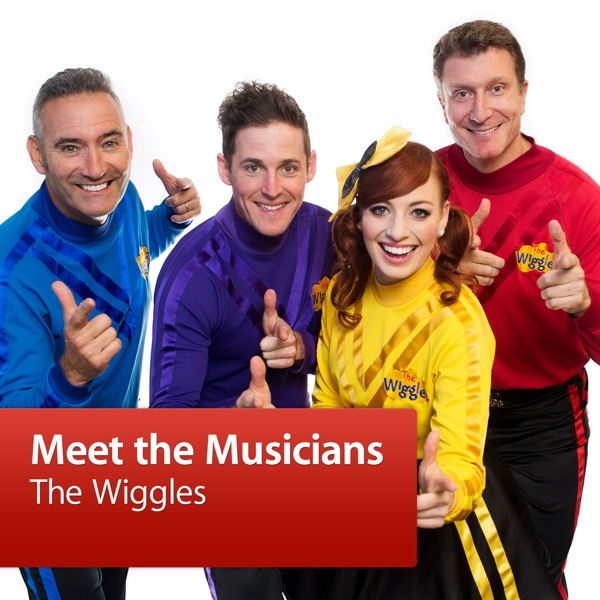 The Wiggles: Meet the Musicians