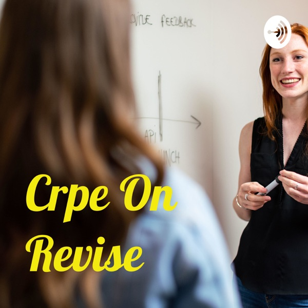 Crpe On Revise