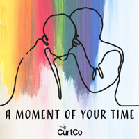 Podcast cover art for A Moment of Your Time
