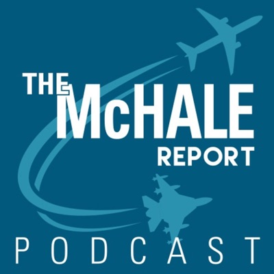 The McHale Report Podcast