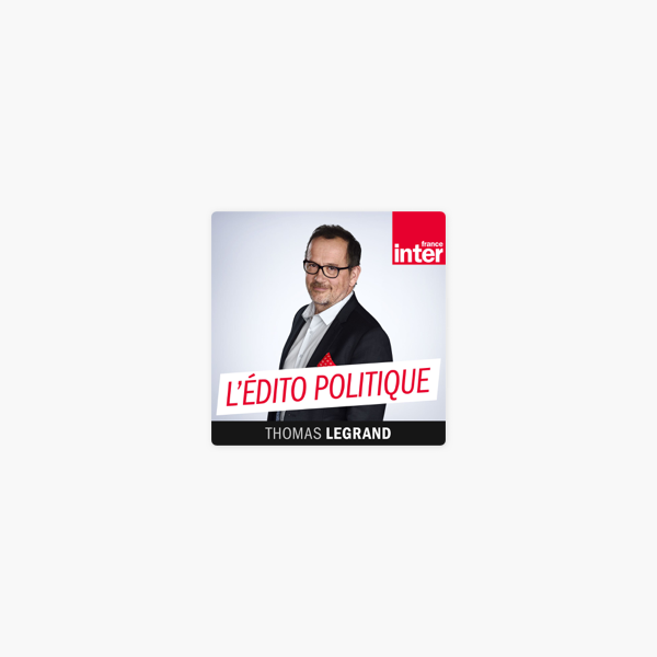 Lédito Politique Sur Apple Podcasts