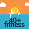 40+ Fitness Podcast artwork