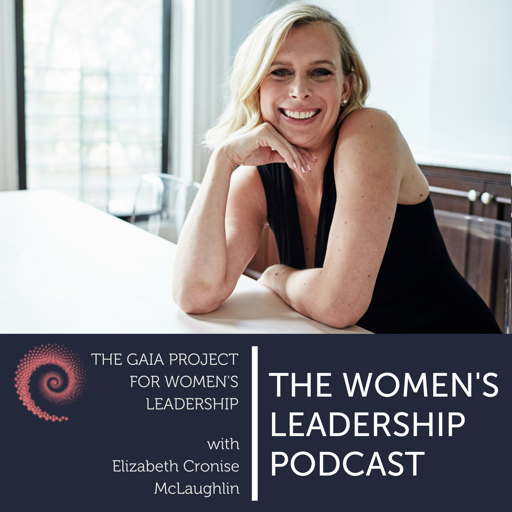 Cover image of The Women's Leadership Podcast