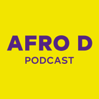 Afro D podcast
