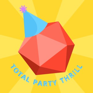 Total Party Thrill: RPG Advice From Our Table to Yours