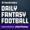 RotoGrinders Daily Fantasy Football artwork