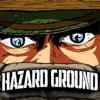 Hazard Ground artwork