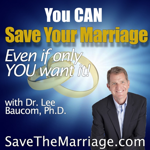 The Save The Marriage Podcast – Podcast – Podtail
