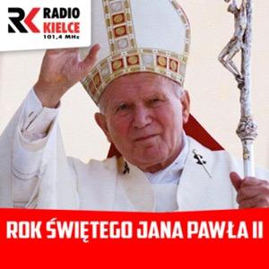 ROK ŚWIĘTEGO JANA PAWŁA II