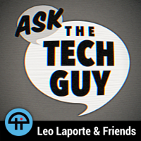 Ask The Tech Guy (Video HD) podcast