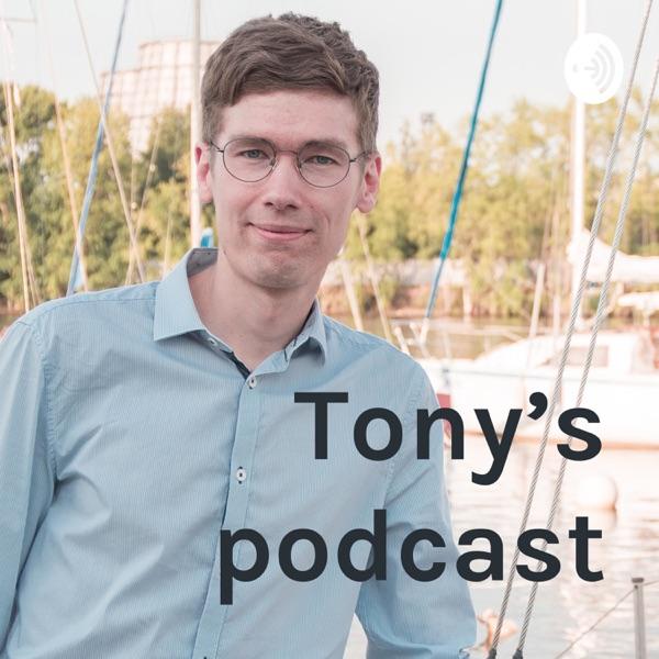 Tony's podcast