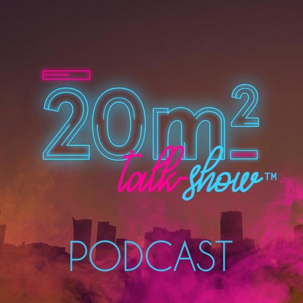 20m2 talk-show