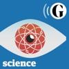 Science Weekly artwork