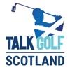 Talk Golf Scotland artwork