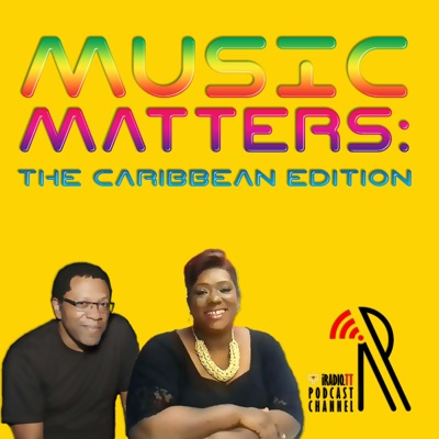 Episode 21: Beyond Soca - A Conversation with Sheriff Mumbles