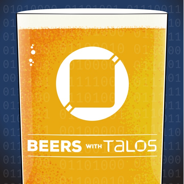 Beers with Talos Podcast   Podbay